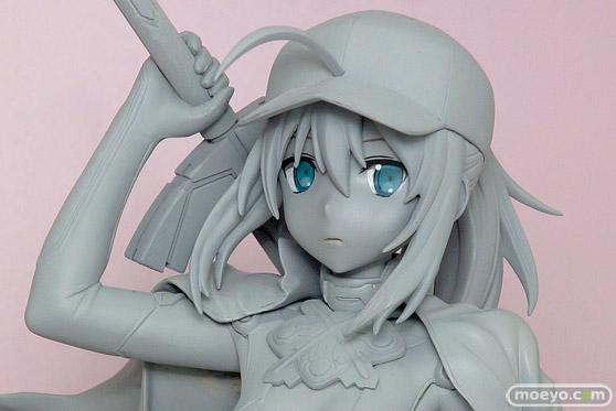 コトブキヤのFate/Grand Order アサシン/謎のヒロインXの新作フィギュア原型画像05