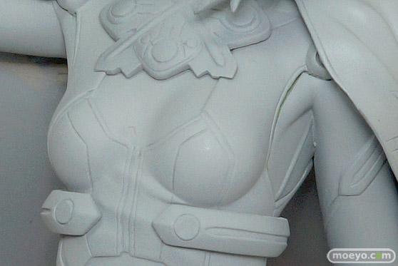 コトブキヤのFate/Grand Order アサシン/謎のヒロインXの新作フィギュア原型画像07