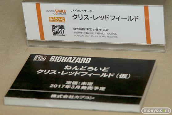 東京ゲームショウ2016で展示されていたフィギュア新作サンプル特集画像02