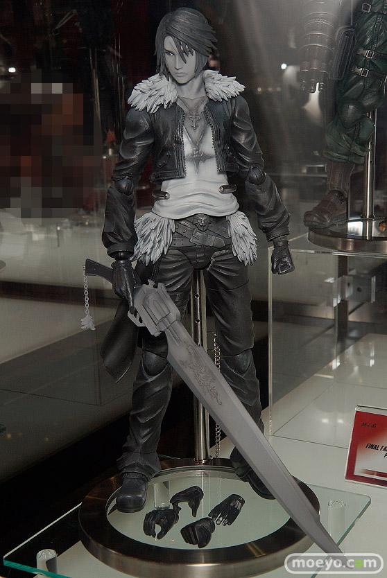 東京ゲームショウ2016で展示されていたフィギュア新作サンプル特集画像48