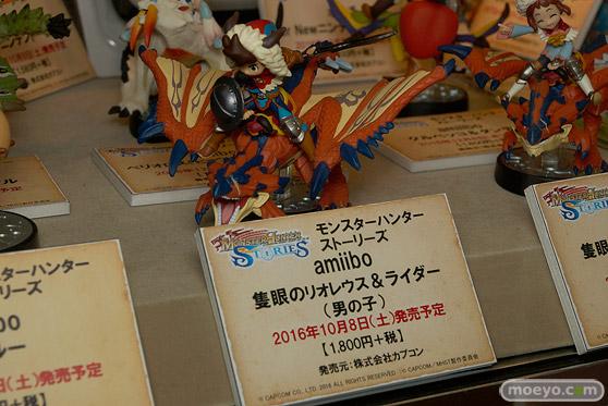 東京ゲームショウ2016で展示されていたフィギュア新作サンプル特集画像55