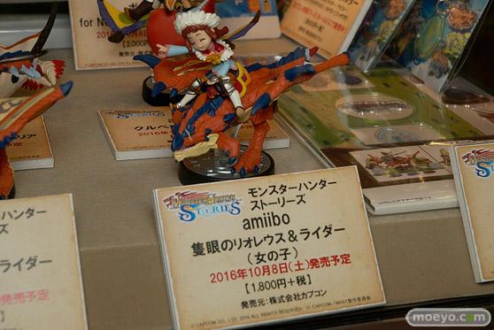 東京ゲームショウ2016で展示されていたフィギュア新作サンプル特集画像56