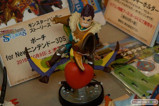 東京ゲームショウ2016で展示されていたフィギュア新作サンプル特集画像61