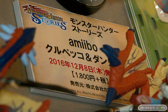 東京ゲームショウ2016で展示されていたフィギュア新作サンプル特集画像62