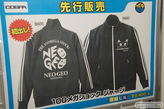 どんけつマウスパッド他 東京ゲームショウ2016の物販ブースで気になったもの画像20
