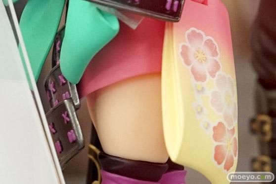 ファット・カンパニーの朧村正 パルフォム 百姫の新作フィギュア彩色サンプル画像08