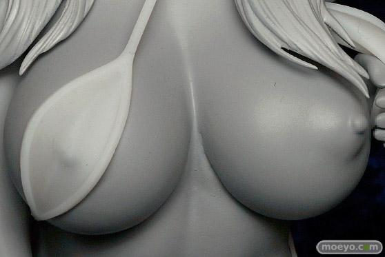 Q-sixのヒメカノ 日和の新作フィギュア原型画像07