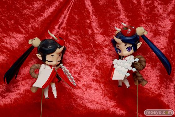 画像 フィギュア サンプル レビュー ワンダーフェスティバル 2016[夏] 造魔殿 妖精の箱庭 陽炎ショートパンツ 12