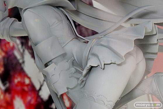 フレアのセブンスドラゴン2020 サムライ(刀子)バトルver.の新作フィギュア原型画像09
