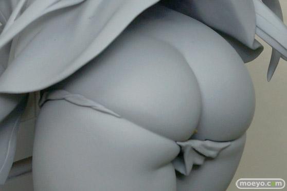 ネイティブの花咲まりかの新作アダルトエロフィギュア原型画像09