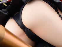 ニトロプラス×ホビージャパン! 『ギルガメッシュナイト』フィギュア第一弾登場!