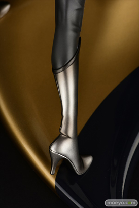 オルカトイズのキューティーハニーInfinite Premium ver.SD(SOME DISTRIBUTION)の新作フィギュア彩色サンプル画像31