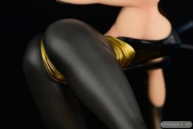 オルカトイズのキューティーハニーInfinite Premium ver.SD(SOME DISTRIBUTION)の新作フィギュア彩色サンプル画像43
