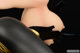 オルカトイズのキューティーハニーInfinite Premium ver.SD(SOME DISTRIBUTION)の新作フィギュア彩色サンプルおっぱいぽろり画像29