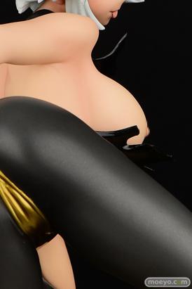 オルカトイズのキューティーハニーInfinite Premium ver.SD(SOME DISTRIBUTION)の新作フィギュア彩色サンプルおっぱいぽろり画像30