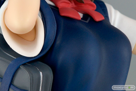 ウェーブのドリームテック アイドルマスター シンデレラガールズ 前川みく【制服Ver.】新作フィギュア製品版キャストオフパンツ画像14
