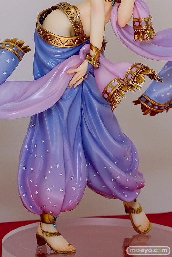 アクアマリンのペルソナ4 ダンシング・オールナイト 久慈川りせ アラビアンアーマーの新作フィギュア彩色サンプル画像08