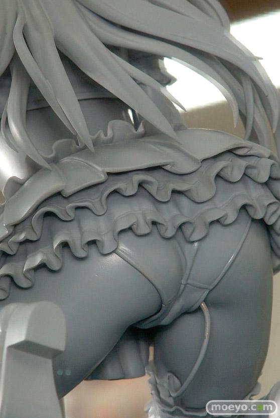ネイティブの-SECRET STAGE- 星咲結愛の新作フィギュア原型画像08