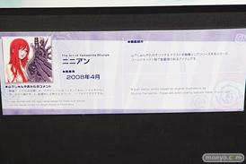 山下しゅんや×KOTOBUKIYA展 展示イラストレポート画像18