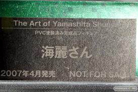 山下しゅんや×KOTOBUKIYA展 展示フィギュアレポート画像12