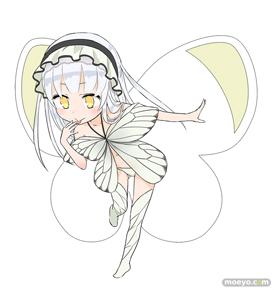 美ちょうちょ図鑑のサンプル画像03