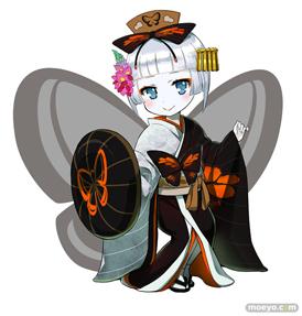 美ちょうちょ図鑑のサンプル画像04