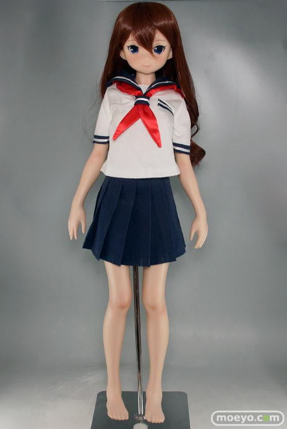東京ドールのポップメイト/リクの新作シームレスドールの製品版エロ画像01