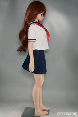 東京ドールのポップメイト/リクの新作シームレスドールの製品版エロ画像03