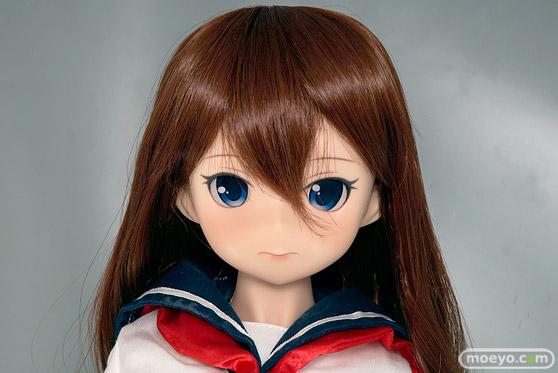 東京ドールのポップメイト/リクの新作シームレスドールの製品版エロ画像10