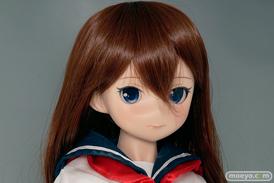 東京ドールのポップメイト/リクの新作シームレスドールの製品版エロ画像11
