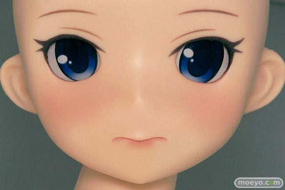 東京ドールのポップメイト/リクの新作シームレスドールの製品版エロ画像16