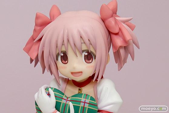 コトブキヤの劇場版 魔法少女まどか☆マギカ 鹿目まどかの新作フィギュア彩色サンプル画像05