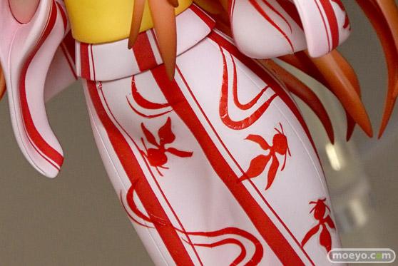 フリーイングのソードアート・オンラインII 結城明日奈 浴衣Ver.の新作フィギュア彩色サンプル画像07