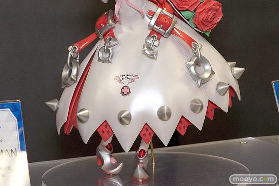 アクアマリンのGUILTY GEAR Xrd -SIGN- エルフェルト=ヴァレンタインの新作フィギュア彩色サンプル画像09