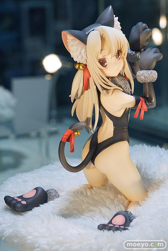 アクアマリンのFate/kaleid liner プリズマ☆イリヤ ツヴァイ ヘルツ! イリヤ ビーストstyleの新作フィギュア彩色サンプル画像02