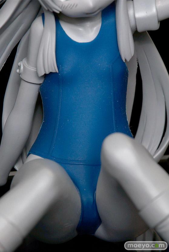 宮川武さん原型のQ-sixのまいてつ ハチロクの新作フィギュア原型画像08