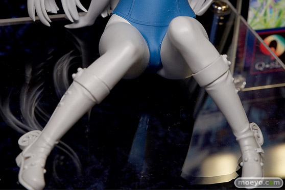 宮川武さん原型のQ-sixのまいてつ ハチロクの新作フィギュア原型画像09