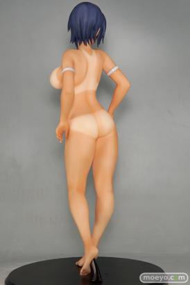 ダイキ工業の夢の学園ハーレム!アスリート 菊地美紀の新作フィギュア彩色クアストオフ全裸サンプル画像06