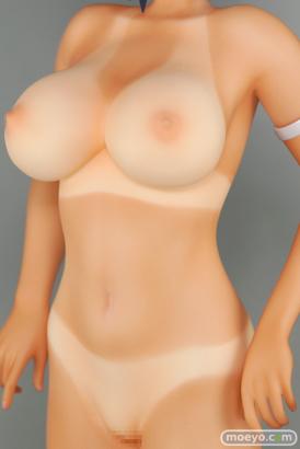 ダイキ工業の夢の学園ハーレム!アスリート 菊地美紀の新作フィギュア彩色クアストオフ全裸サンプル画像12