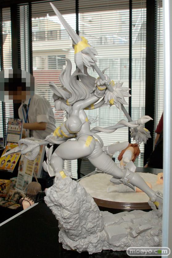 オルカトイズのフェアリーテイル エルザ・スカーレット(仮)の新作フィギュア原型画像05