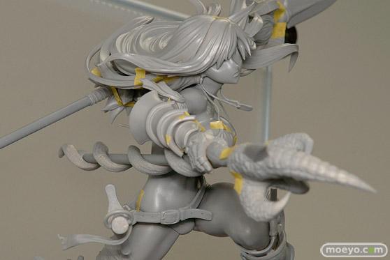 オルカトイズのフェアリーテイル エルザ・スカーレット(仮)の新作フィギュア原型画像10