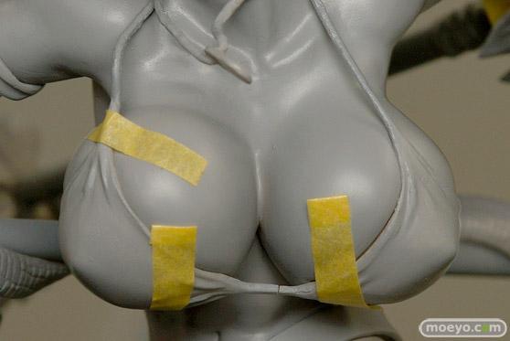 オルカトイズのフェアリーテイル エルザ・スカーレット(仮)の新作フィギュア原型画像11