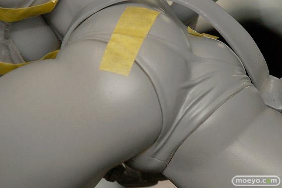 オルカトイズのフェアリーテイル エルザ・スカーレット(仮)の新作フィギュア原型画像14