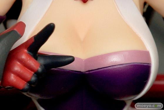 ベルファインの戦姫絶唱シンフォギアGX 雪音クリス イチイバルVer.の新作フィギュアPVCサンプル画像09