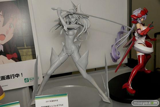 ベルファインの戦姫絶唱シンフォギアGX 風鳴翼の新作フィギュア原型画像01