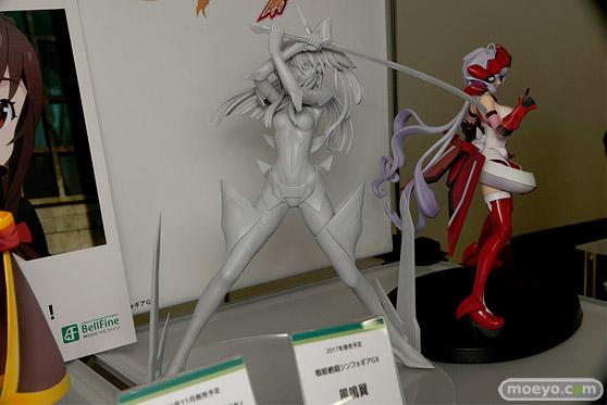 ベルファインの戦姫絶唱シンフォギアGX 風鳴翼の新作フィギュア原型画像02