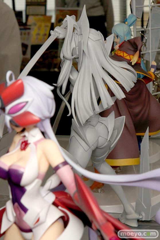 ベルファインの戦姫絶唱シンフォギアGX 風鳴翼の新作フィギュア原型画像04