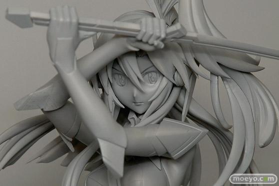 ベルファインの戦姫絶唱シンフォギアGX 風鳴翼の新作フィギュア原型画像06
