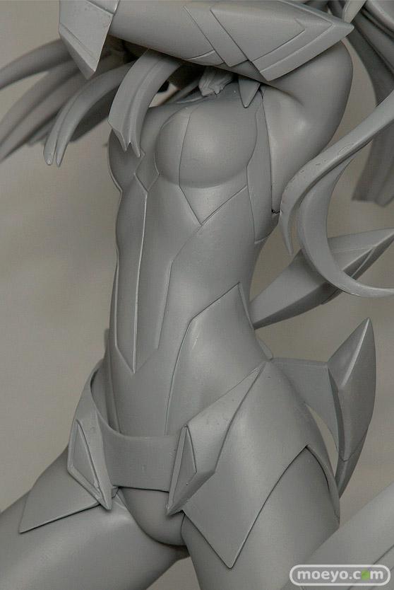 ベルファインの戦姫絶唱シンフォギアGX 風鳴翼の新作フィギュア原型画像08