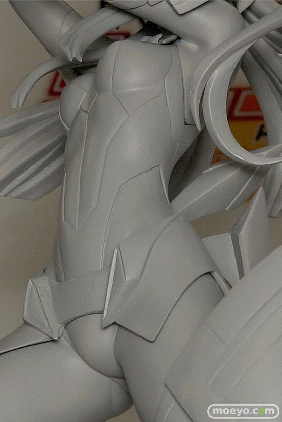 ベルファインの戦姫絶唱シンフォギアGX 風鳴翼の新作フィギュア原型画像09